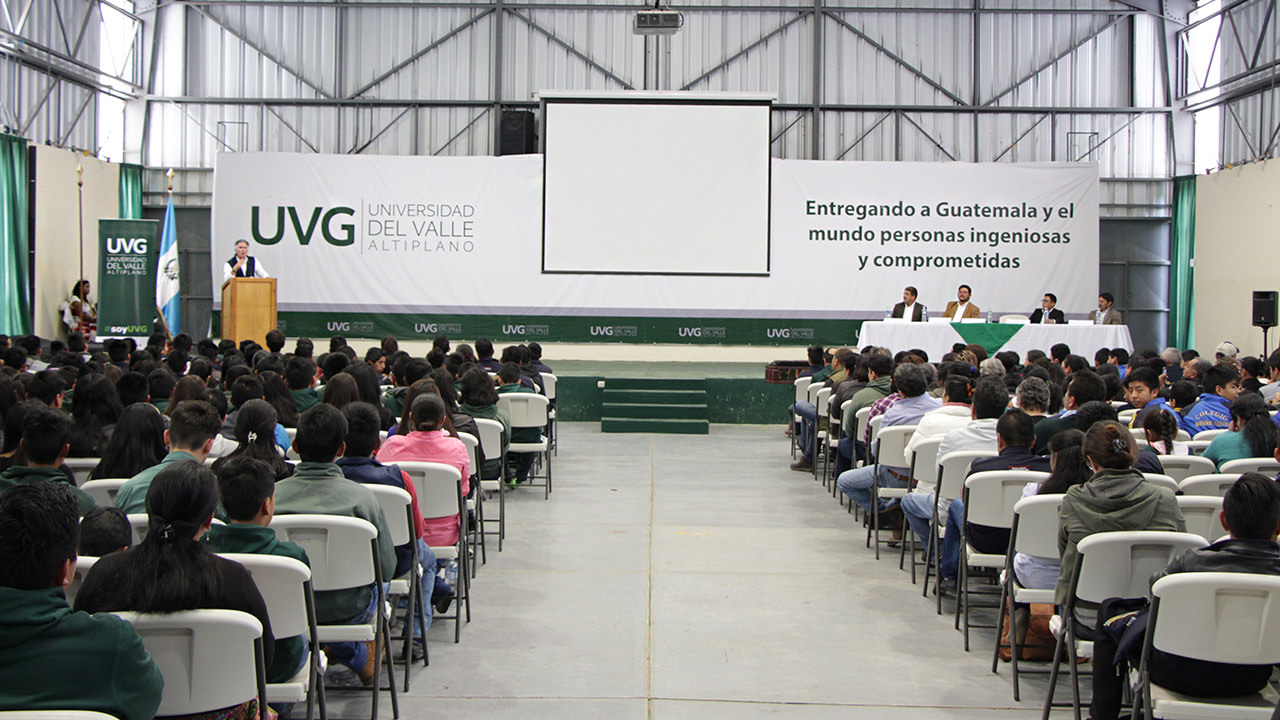 Dionisio UVG 6
